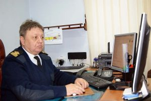Варгатый Евгений Васильевич