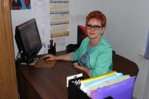 Кривова Марина Васильевна