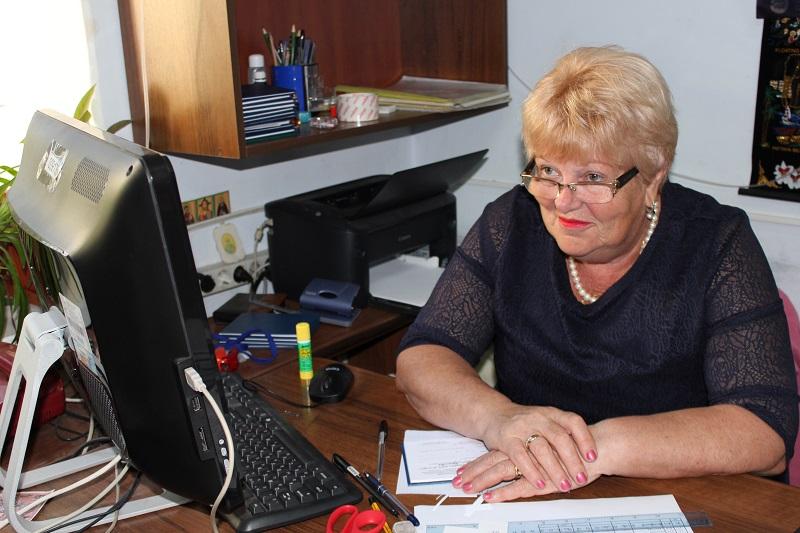 Летова Светлана Ивановна