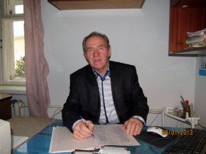 Сидоренко Владимир Пантелеевич