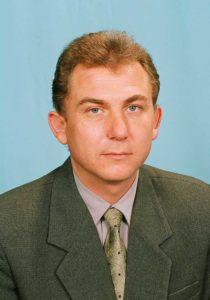 Березовенко Александр Валентинович