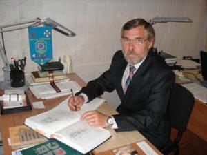 Толстой Сергей Иванович