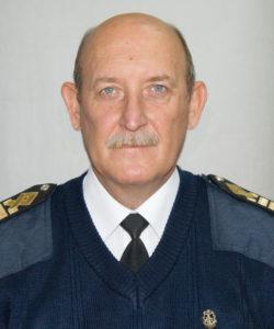 Белокур Геннадий Викторович