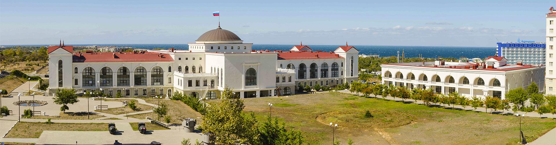 Вид из гостиницы на главную 2